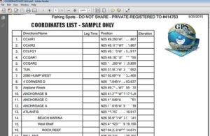 gps-fishing-spots-coordinates-list